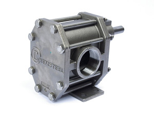 Chemsteel Pumps and Parts