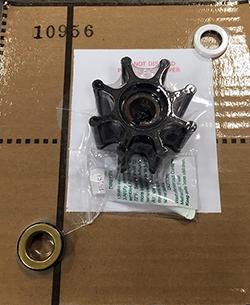 Oberdorfer 10725 Impeller Kit